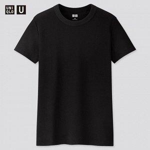 футболка uniqlo р.М