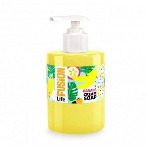 ФЛ-Крем-мыло Банан 300 мл