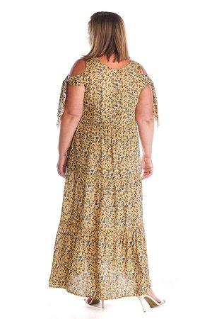 Платье-2412