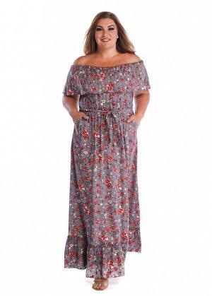 Платье-2400