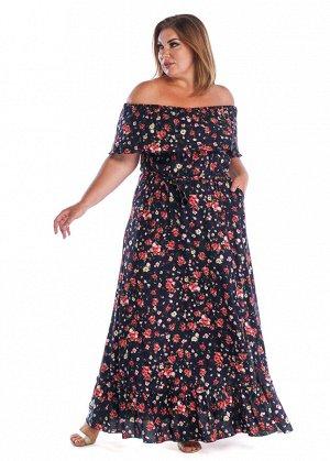Платье-2395