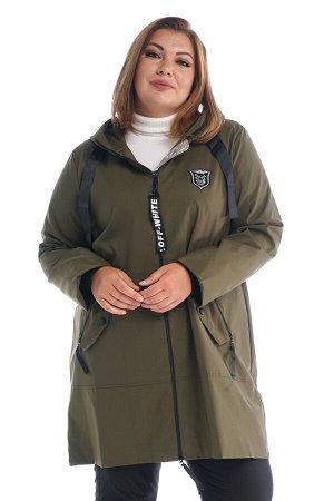 Куртка-4289