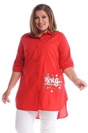 Рубашка-2373