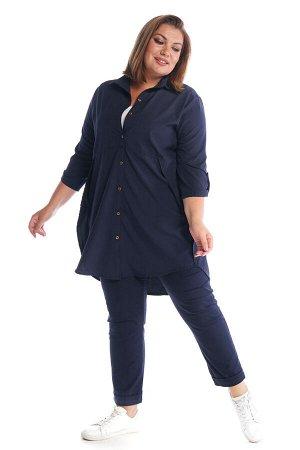 Рубашка-4056