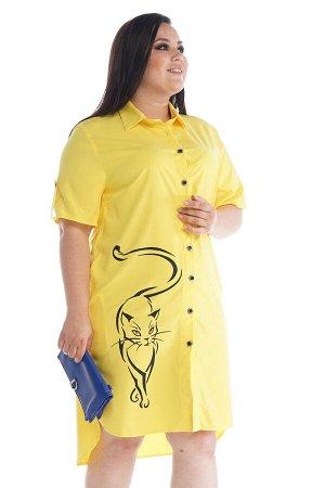 Платье-2492