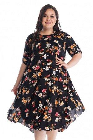 Платье-2408