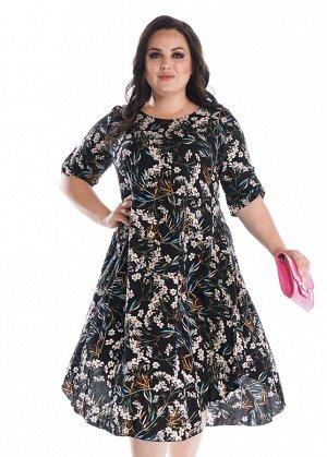 Платье-2404