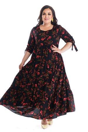 Платье-5370