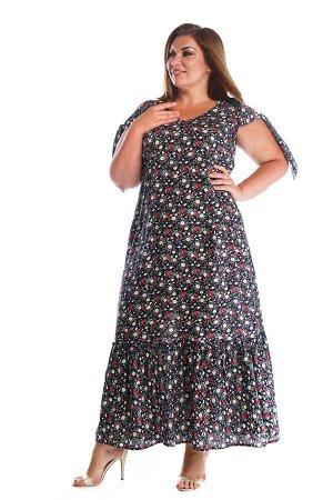 Платье-2427