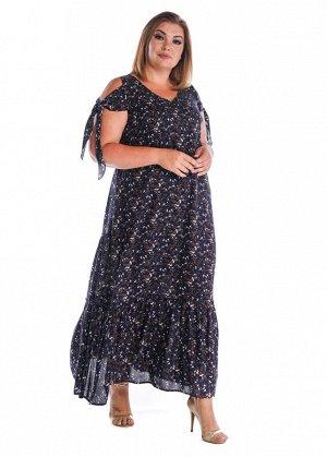 Платье-2422