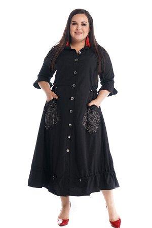 Платье-4689