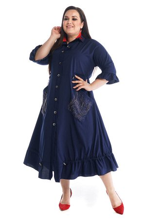 Платье-1557