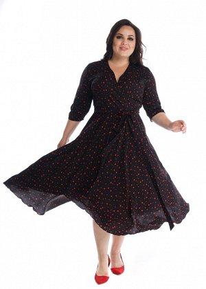 Платье-4793