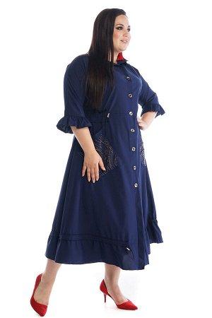 Платье-3289