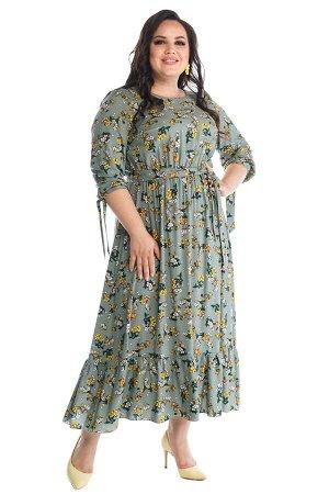 Платье-2468
