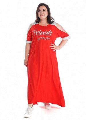 Платье-2444