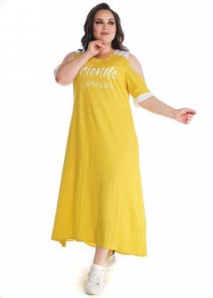 Платье-2424