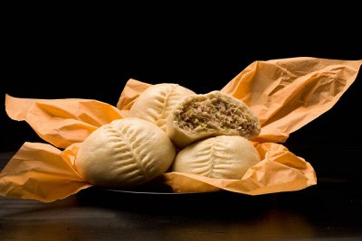 Отличное решение для обеда — Пян Се и прочая выпечка — Тесто и мучные изделия