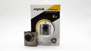 "Видеорегистратор ""Anytek for HiVision"" V17"