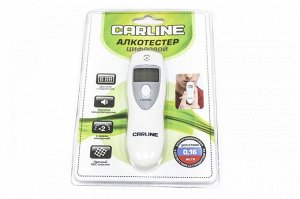 Алкотестер Carline ALCO-101