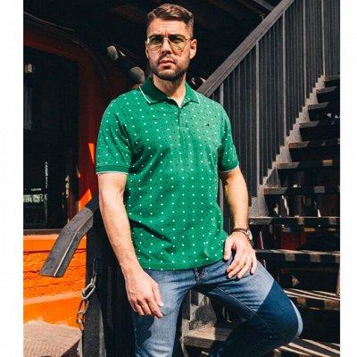 Немецкая мужская одежда-5. Джемперы, рубашки, футболки — Футболки, футболки-поло. Распродажа! — Футболки