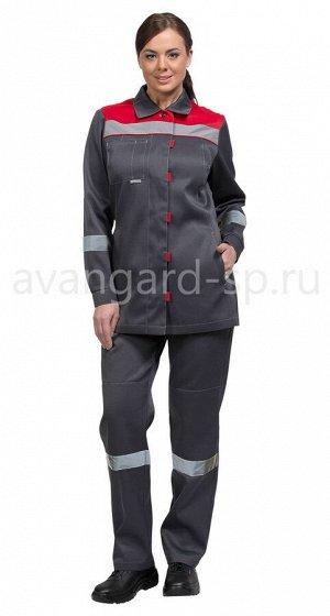 Костюм женский Тимбер РФ