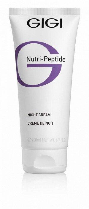Распил NP Night Cream