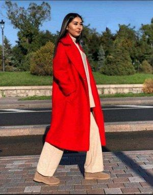 Пальто Модные пальто Тедди.барашка-каракуль на тонком подкладе