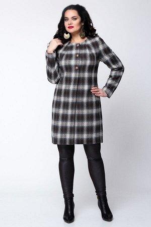 Женское пальто DaLi 3175
