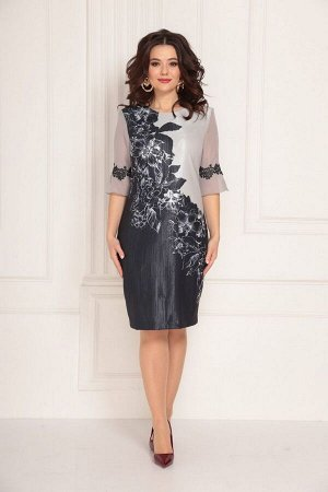 Платье Solomeya Lux Артикул: 688