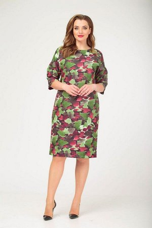 Платье Anastasia Артикул: 471.1