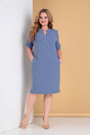 Платье Tensi Артикул: 284 джинс
