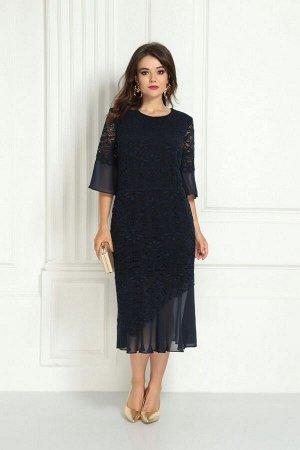 Платье Solomeya Lux Артикул: 725_1