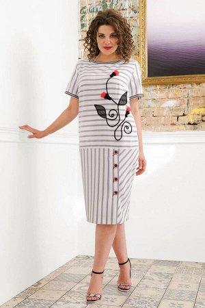 Платье Avanti Erika Артикул: 996-6