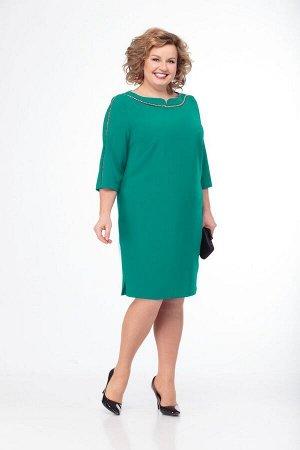 Платье Anelli Артикул: 375 мята