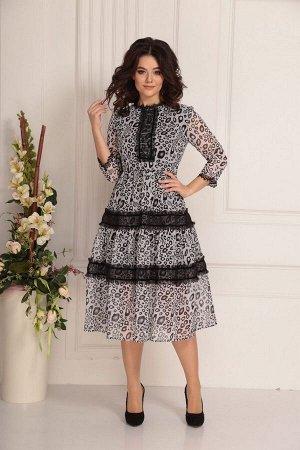 Платье Solomeya Lux Артикул: 683