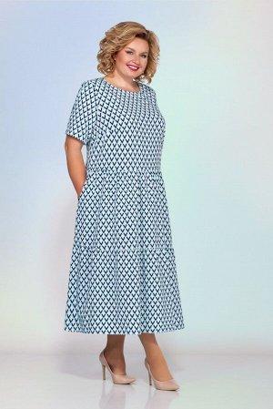 Платье Vitol Fashion Артикул: В-1005/2