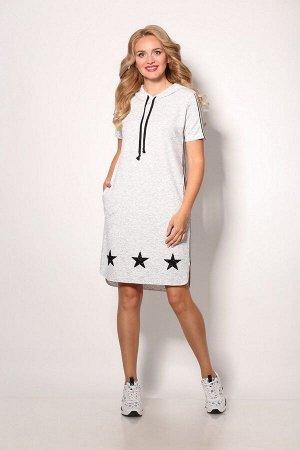 Платье Angelina & Сompany Артикул: 406