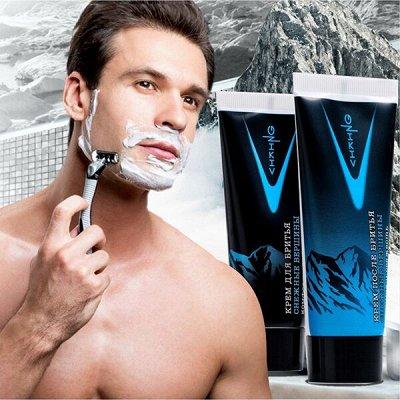 Для любимых мужчин. GILLETTE, Nivea.Арко — ВИКИНГ Средства для бритья — Мужская линия