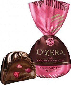 Конфеты OZera вишней