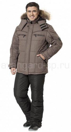 Куртка утепленная Базис