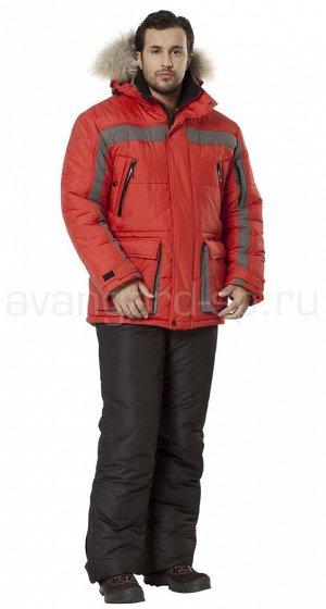 Куртка утепленная Формат