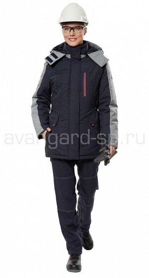 Куртка женская Альфа