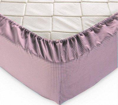 ECOLAN - домашний текстиль, яркие принты! Наматрасники! — Простыни - 2 — Простыни