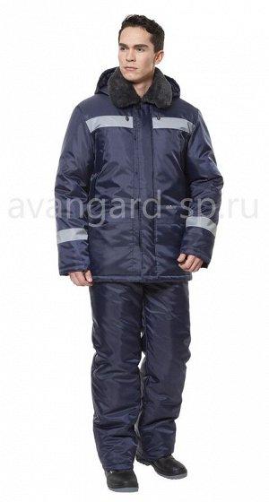 Куртка Север
