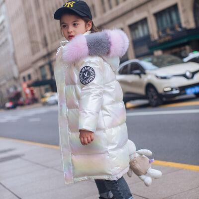 Пуховики, куртки, зимняя обувь! Только для детей!  — Пуховики для девочек — Верхняя одежда
