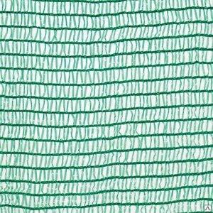 Сетка защитная, 2 ? 100 м, плотность 35 г/м?, зелёная