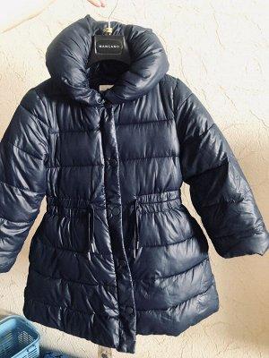Красивое пальто B*I*M*B*U*S! (скорее на осень-весна) Италия, новое р.128-134