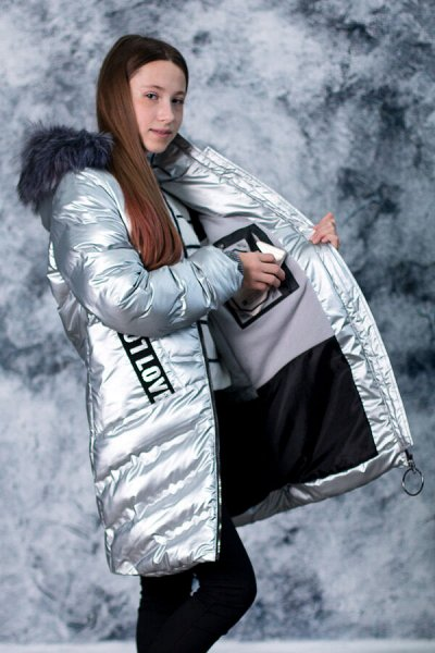 Детская верхняя одежда Аврора. Зима 2020 + Распродажа осени — Зима 2020 девочки — Для девочек