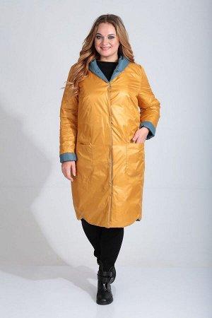 Женское пальто Diamant 1538